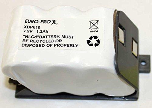 Euro-Pro Shark Vacuum Battery Pack, XBP610