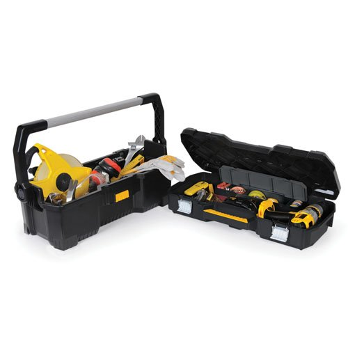 076174792287 - DEWALT DWST24070 24-Inch Tote with Removable Power Tools Case carousel main 2