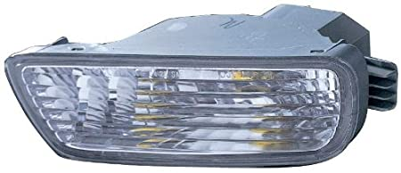 Depo 312-1638R-AS Toyota Tacoma Passenger Side Replacement Signal Light Assembly 02-00-312-1638R/L-AS