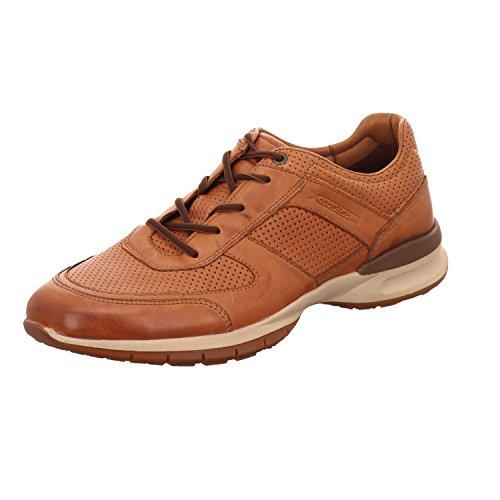 LLOYD Chaussures de Ville à Lacets pour Homme 4 - Tobacco RFSZxoU