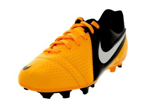 Nike CTR360 Libretto III FG Junior Fussballschuhe citrus-white black 36