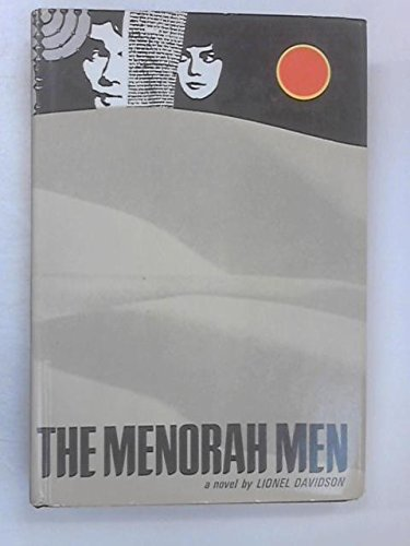 Paper Menorah - The Menorah Men