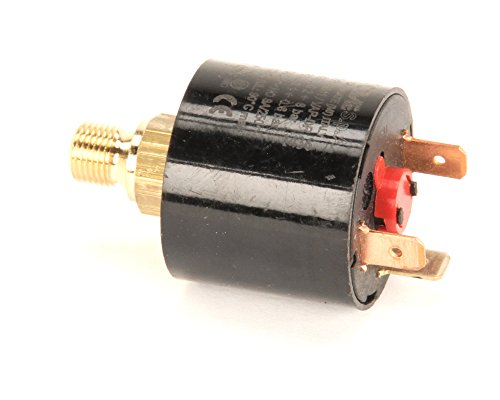 Steam Injector - Cleveland C5009063, Pressure Switch Injector