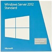 Microsoft Windows Server 2012, 5D CAL, ENG - Sistemas operativos (5D CAL, ENG, Client Access License (CAL), 5 usuario(s…