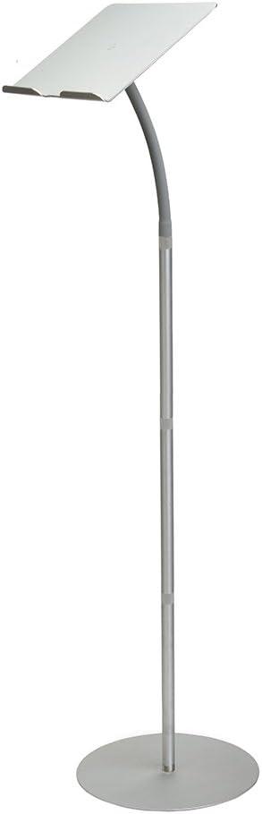 Aluminum Universal Laptop Stand FLEXTAND Boss 48 Tall