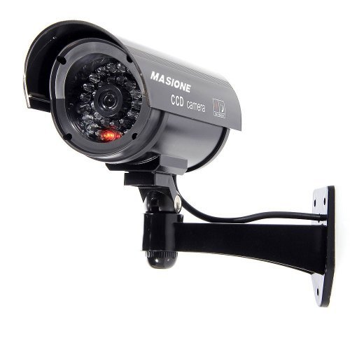 Simulated Surveillance Wireless Security Imitation product image