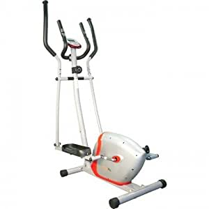 Easy Fit by Weslo bicicleta elíptica Gear 120