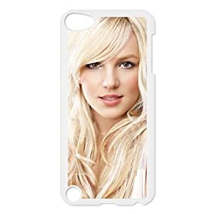 britney spears 19 iPod Touch 5 Case White PSOC6002625591295
