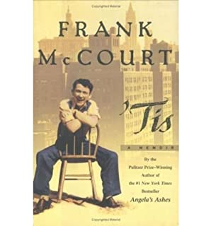 Anyone read Angela's Ashes by Frank McCourt?