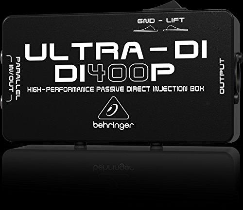 BEHRINGER ULTRA-DI DI400P - Image 1