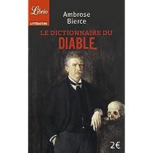 DICTIONNAIRE DU DIABLE (LE)