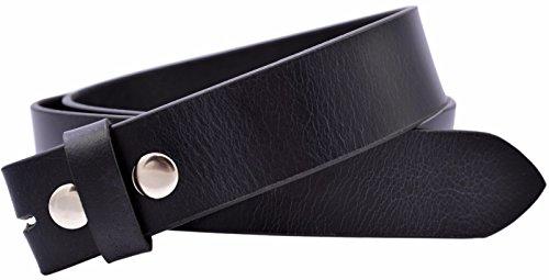 Mens 1 Piece Leather - 8
