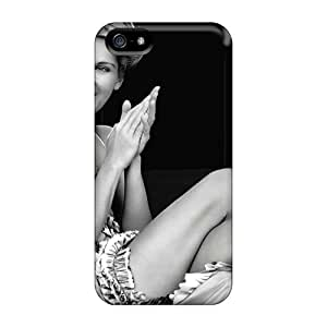 Premium Protection Celine Dion Singer Songwriter Cases Covers For Iphone 5/5s- Retail Packaging