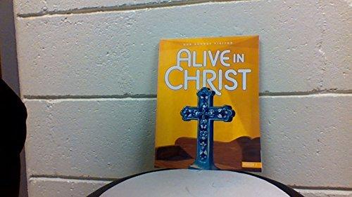 Alive in CHrist Grade 1 Parish edition -