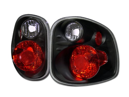 Euro Altezza Tail Lights Lamps - 3