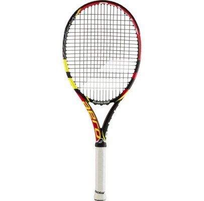 Babolat AeroPro Drive French Open Tennis Racquet -, used for sale  Delivered anywhere in USA