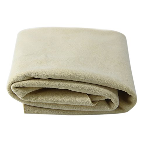 small leather chamois - 3
