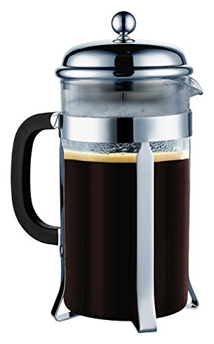 SterlingPro French Coffee Press 8 Cup (1 liter,...