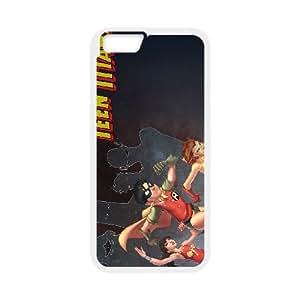 iPhone 6 Plus 5.5 Inch Phone Case Teen Titans CB86646