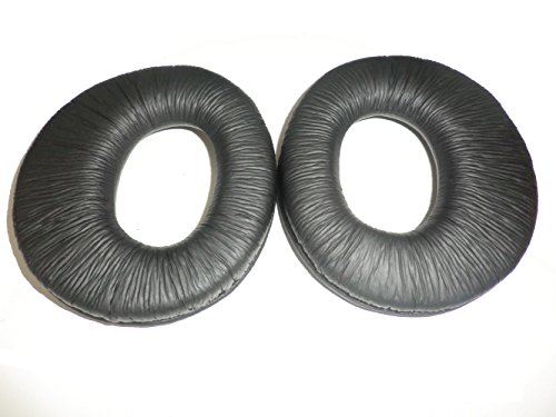 Headphone Foam Ear Pads Replacement for Sony MDR-RF970R 960R MDR-RF925R Headset Ear Cover