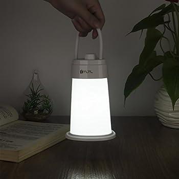 Amazon Com Taotronics Rechargeable Touch Sensor Bedside