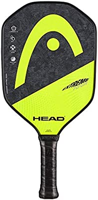 Amazon.com : HEAD Extreme Tour Pickleball Paddle : Sports ...