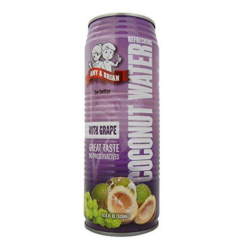 Grape Juice Potassium - 8