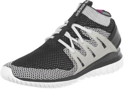Adidas Tubular Nova Pk Ftwrwhite / Vintagwht / Ftwbla / Bla