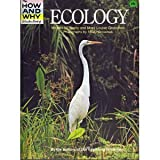 The How and Why Wonder Book of Ecology, Shelly Grossman and Mary Louise Grossman, 0448040700
