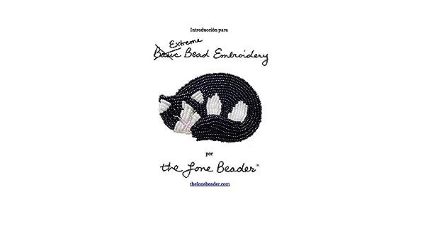 Tutorial de Introducción a Básico Bordados con Cuentas (Spanish Edition) - Kindle edition by Diana Grygo. Crafts, Hobbies & Home Kindle eBooks @ Amazon.com.
