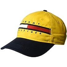 Tommy Hilfiger Men's Avery Dad Hat