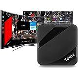 Tv Box Smart Tx3 Max Tanix 2gb Ram 16gb Rom Android 4k Bluetooth Netflix YouTube