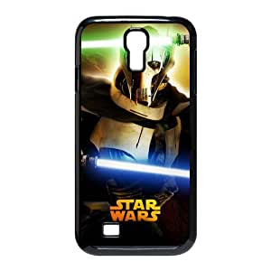 Personalized Custom Tv Show Series Star Wars Idea Printed for Samsung Galaxy S4 I9500 Phone Case Cover--WSM-050601-062