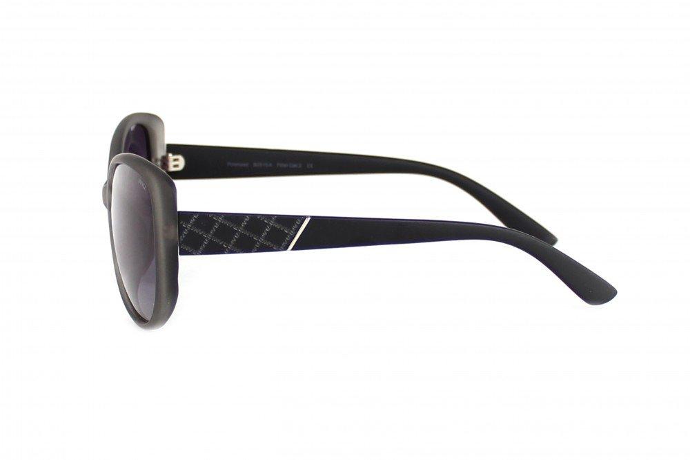Invu B2515a Sonnenbrille, Größe:OneSize;Farbe:Schwarz