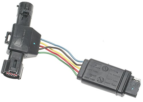 - ACDelco TC184 Professional Inline to Trailer Wiring Harness Connector