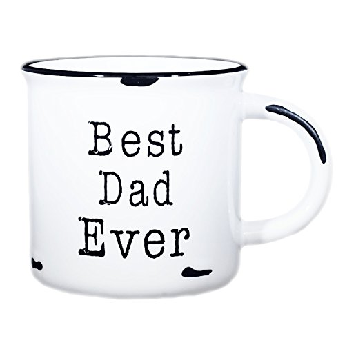 Dad Coffee Mug Best Dad Ever - 15