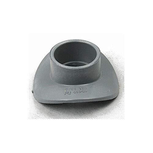Jardiboutique Selle pour branchement PVC 90/° Diam/ètre 100-110 r/éduction 40 mm