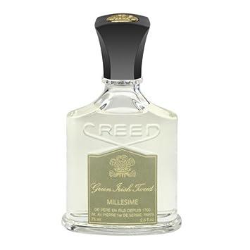 206b64cd608 Amazon.com   Green Irish Tweed for Men By Creed Millesime Spray
