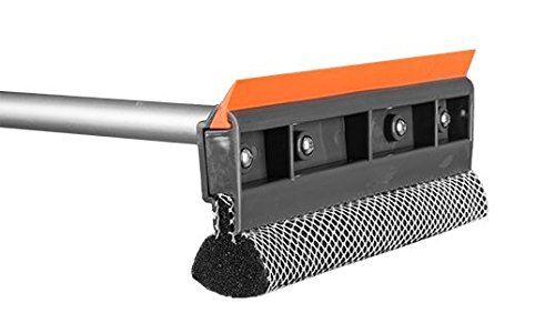 Teleskop scheibenreiniger fensterwischer fensterputzer auto