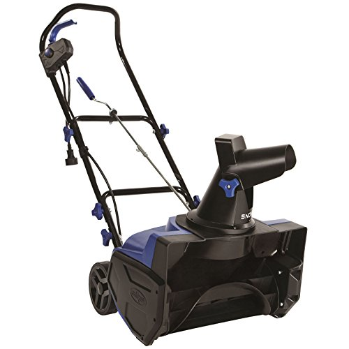Snow Joe SJ618E-RM 18″ 13 Amp Electric Snow Thrower