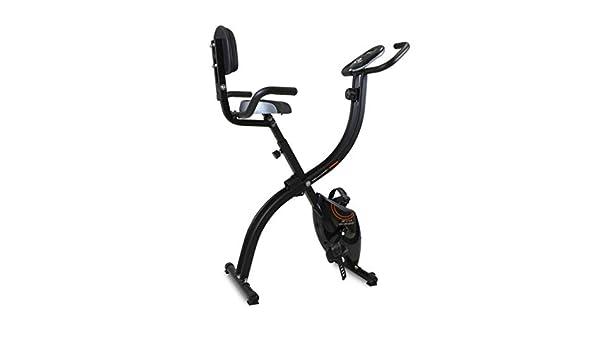 Tecnovita Bicicleta Plegable con Respaldo EVO B1500 - YF1500 ...