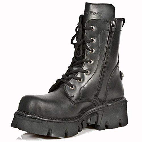 New Rock Herren M 563 S1 Stiefel 46