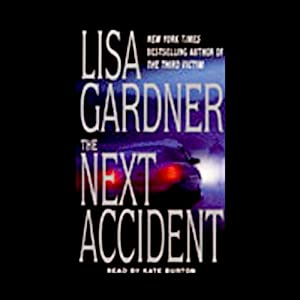 The Next Accident Audiobook