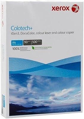 Colotech - Papel de copia (A4, 90 g/m², 500 hojas): Amazon.es ...