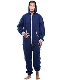 Jumpsuit Adult Onesie Pajamas
