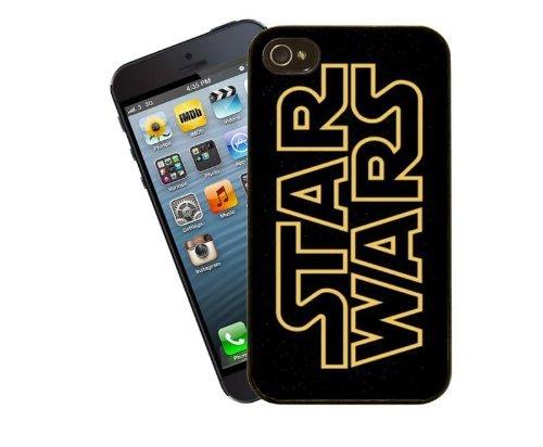 Eclipse Geschenk Ideen Star Wars Logo iPhone 4/4S Schutzhülle