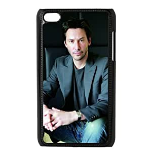 Fashionable Creative Keanu Levi's for Ipod Touch 4 QETY00443