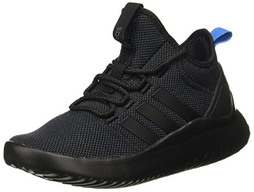 Hommes 000 Cloudfoam Ultimate Negbas carbon Gris Baskets Bball Adidas Ixq6RgFg