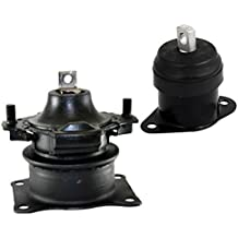 K0063 Fits 2004-2008 ACURA TL 3.2L FRONT MOTOR MOUNT SET For AUTO 2 PCS : A4526HY, A4566
