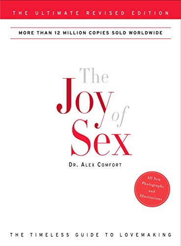 The Joy of Sex: The Ultimate Revised Edition cover